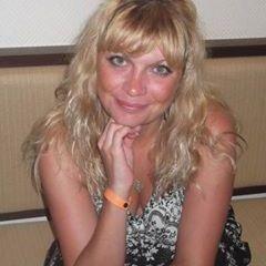 Larisa Kotsevich