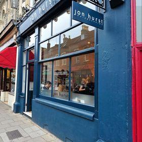 Jon Hurst Hairdressing Bristol