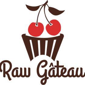 Raw Gâteau
