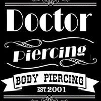 DoctorPiercing Tattooink