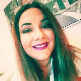Christianna Fakoudi