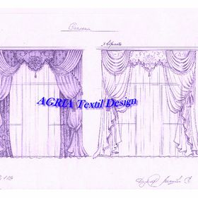 AGRIA Textil Design