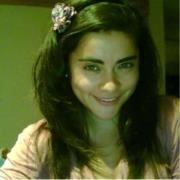 Luisa Rojas Moreno