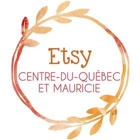 Etsy Centre-du-Québec et Mauricie