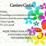 Cintia Cantero Salon-spa