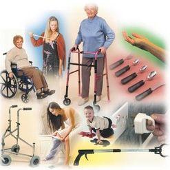 Arthritis Living Aids
