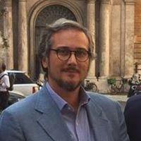 Stefano Mastria