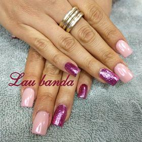 nails by lau banda