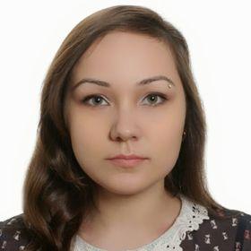 Natasha Shmatko
