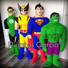 Piñatas Garcia