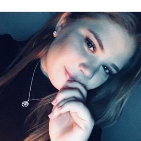 Caroline Lyberg