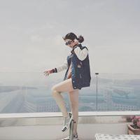 Irène Tian