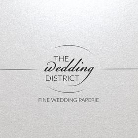 The Wedding District