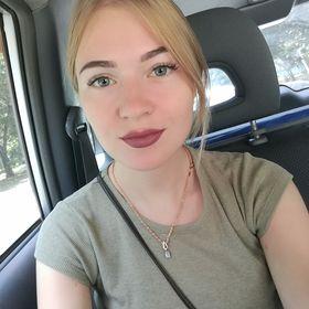 Красина Ольга Владимировна