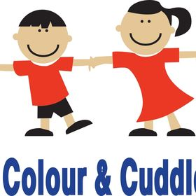 Colour & Cuddle