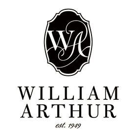 William Arthur Fine Stationery