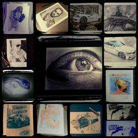 Drawings by dobosAti