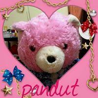 Pandut Pandut Bear
