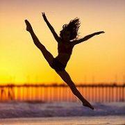 Dancing is life