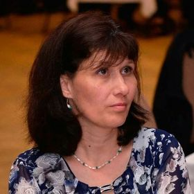 Éva Türiné Blatniczky