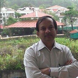 Sanjay Panse