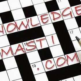 Knowledge Masti