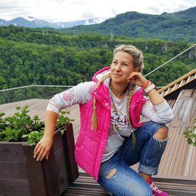 Ксения Федоровцева