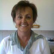 Frances Steenkamp Thompson