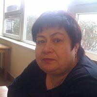 Evelina Chudarkova