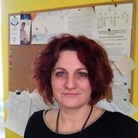 Dr. Monika Molnar