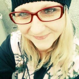 German Girl Blog