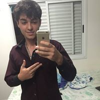 Cristian Santos