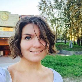 Таня Горковец