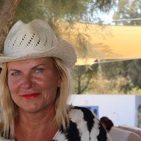 Lisa Kerstinsdotter