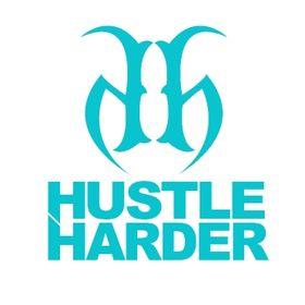 Hustle Harder Inc