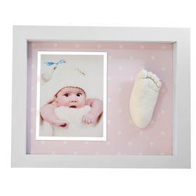 Baby Mi Primera Navidad A5 Bebé Sin Tinta Mano Print /& Huella Kit