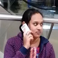 Madhuri Priya Darshini