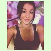 Krystal Houldsworth