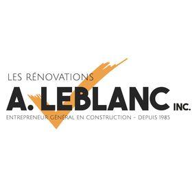Les Rénovations A. LeBlanc