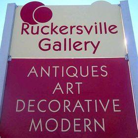 Ruckersville Gallery & Strasburg Emporium