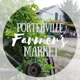 Porterville Farmer's Market