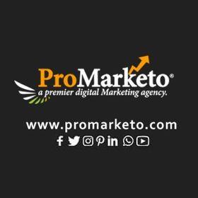 Promarketo Digital Marketing Agency