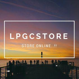 LPGC Store