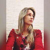 Amanda Machado