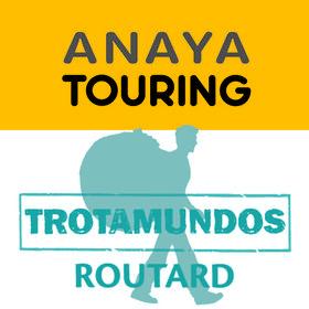 Viajeros Trotamundos Anaya