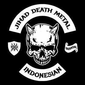 Jihad Death Metal