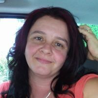 Krisztina Perge