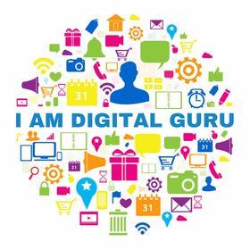 I am Digital Guru