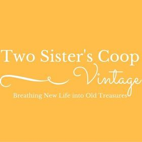 Two Sister's Coop