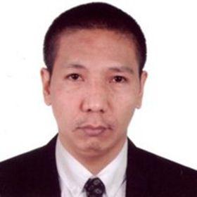 Alvin Silang